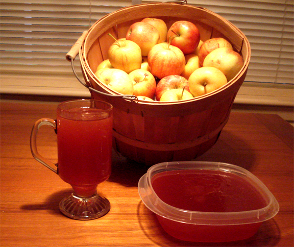Apple Jelly picture