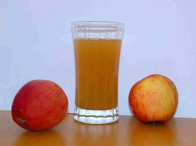 Canned Apple Juice picture