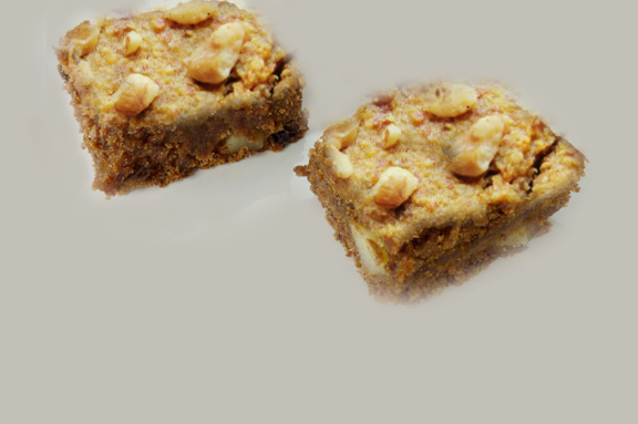 Apple Spice Bars picture