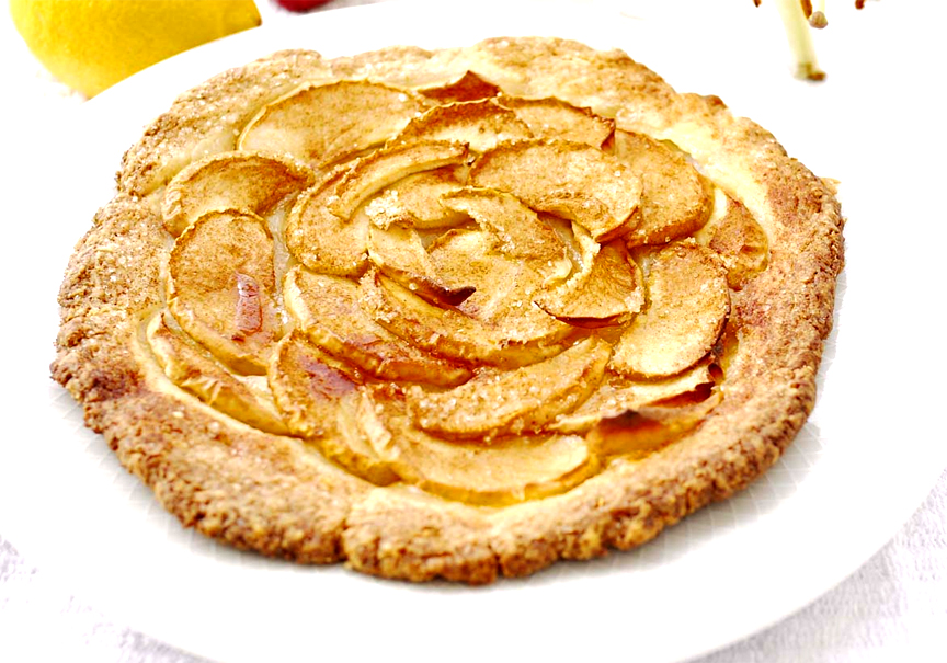 Apple Tart picture