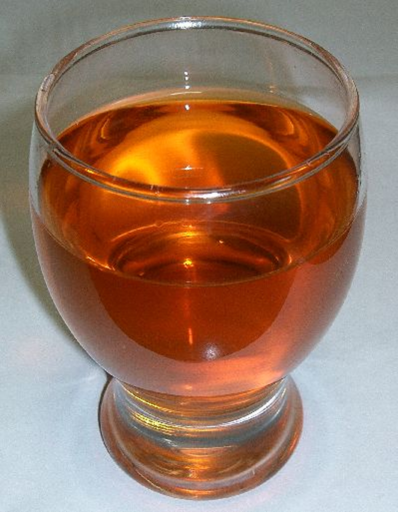 Apple Honey Tea picture
