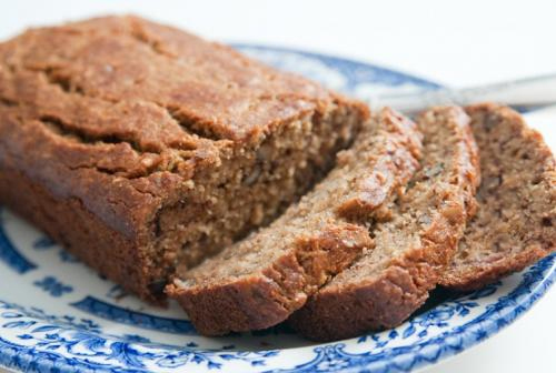 Applesauce Bread picture