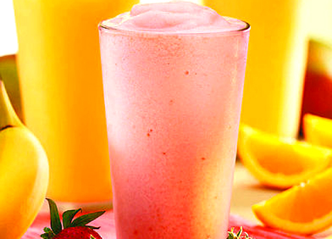 Arctic Fruit Frappe picture