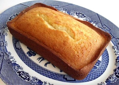 Aunt Lottie's Pound Cake picture