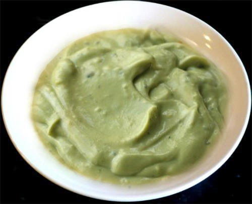 Avocado Cream picture