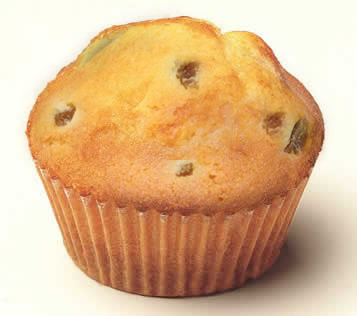 Bacon Corn Muffins picture