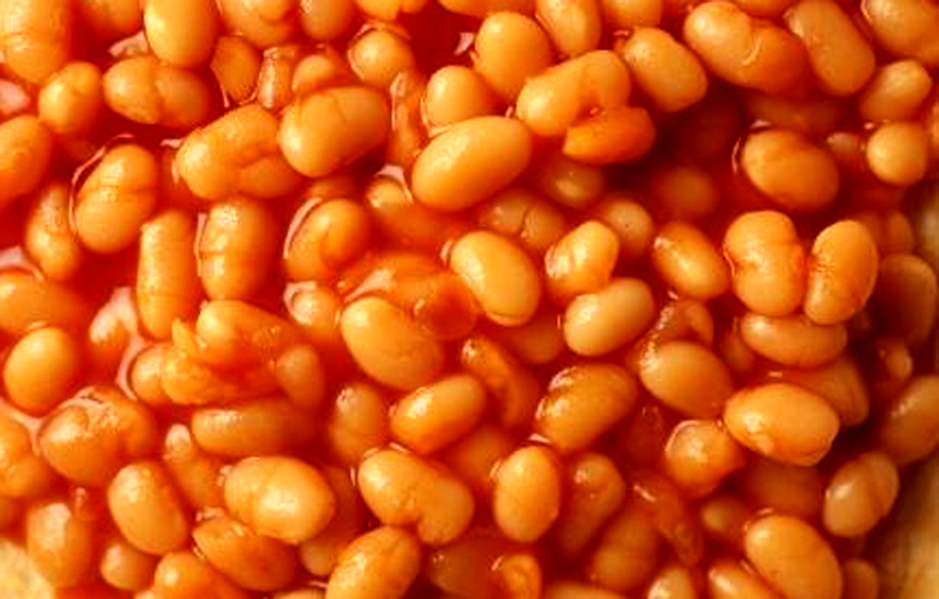 Easy Baked Beans picture