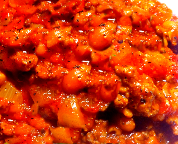 Country Style Baked Beans picture