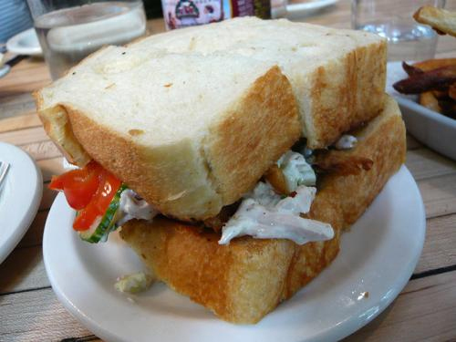 Hearty Baked Sandwiches picture