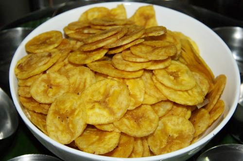 Banana Chips picture