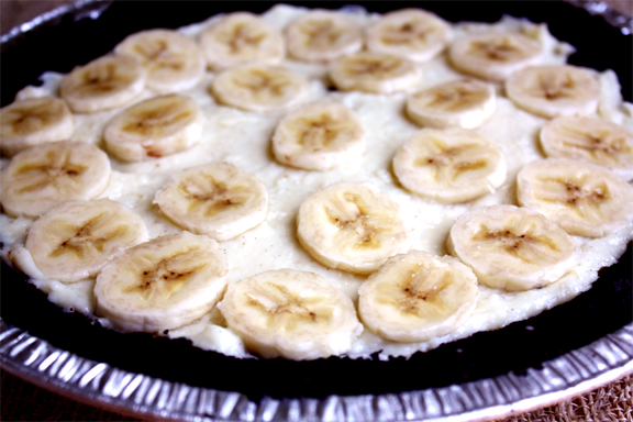 Banana Filling picture