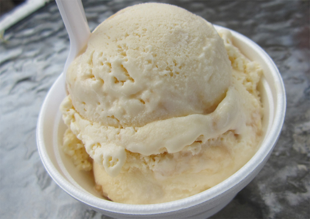 Banana Ice Cream picture