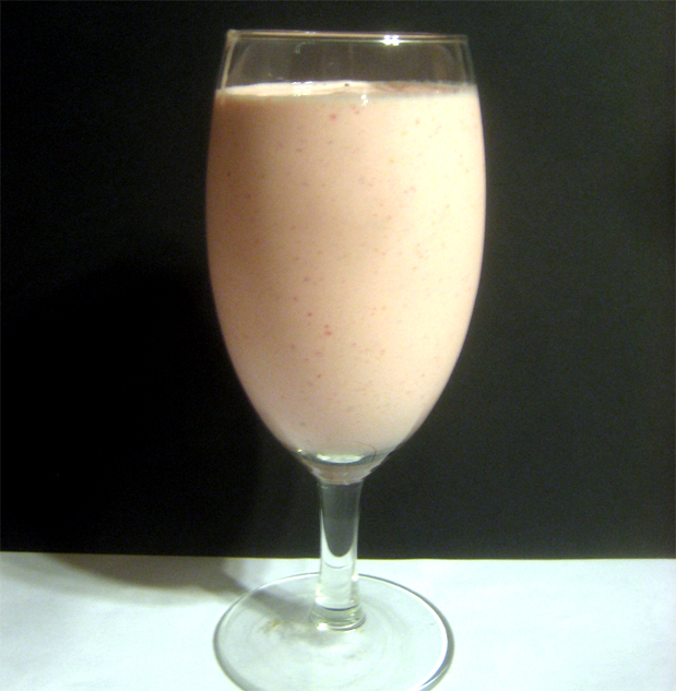 Banana Smoothie picture