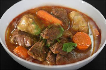 Basic Beef Stew picture
