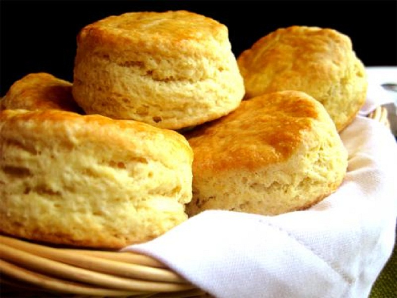 Basic Biscuits picture