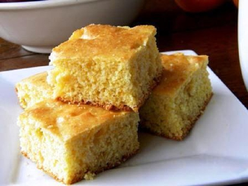 Basic Cornbread picture