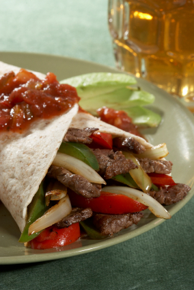 Fajita picture