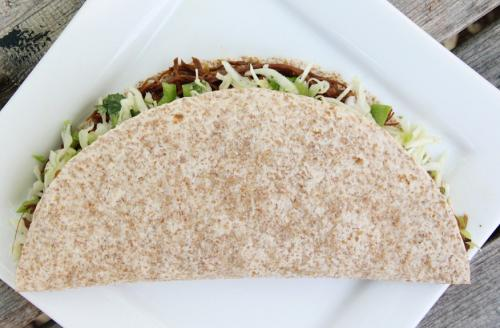 Authentic Mexican Tacos picture