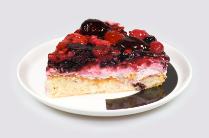 Cranberry Pie picture