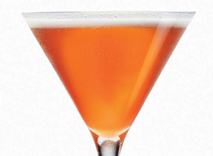 Bitter Martini picture