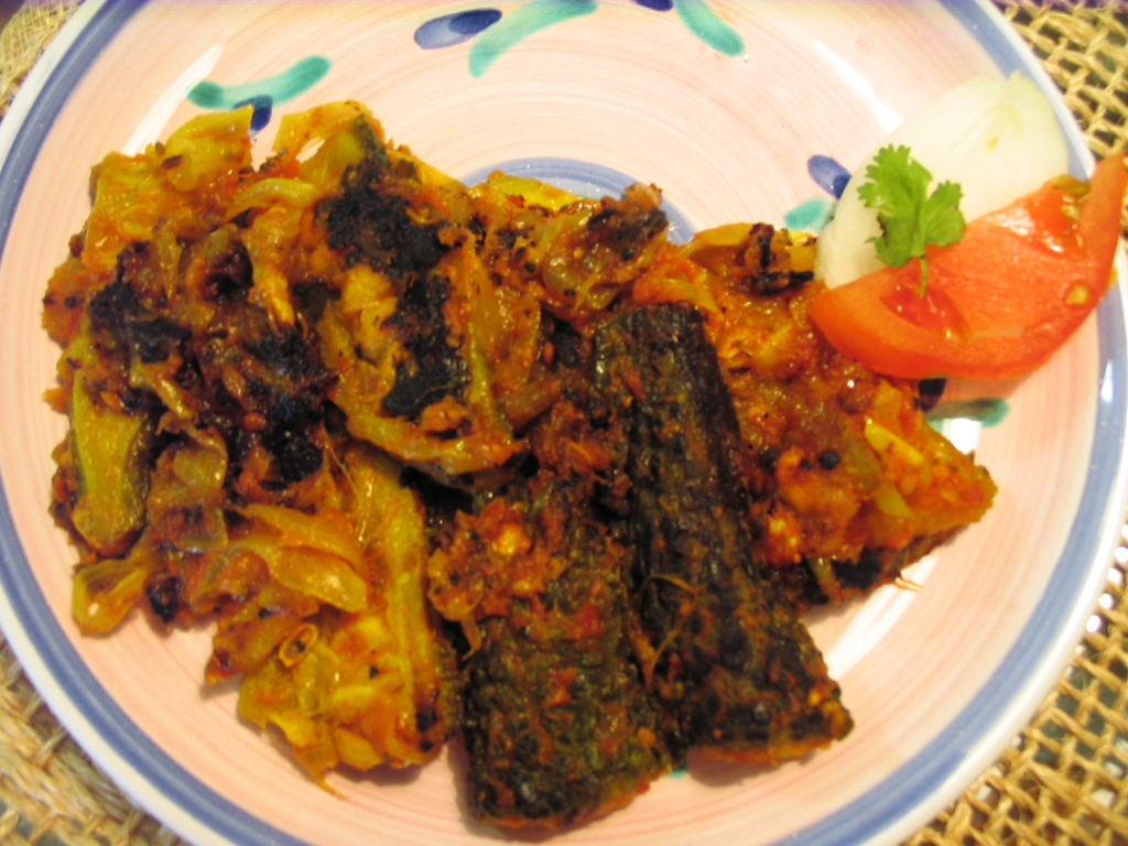 Karela masala by Chef Sonali picture