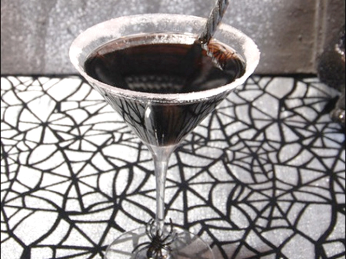 Black Russian picture