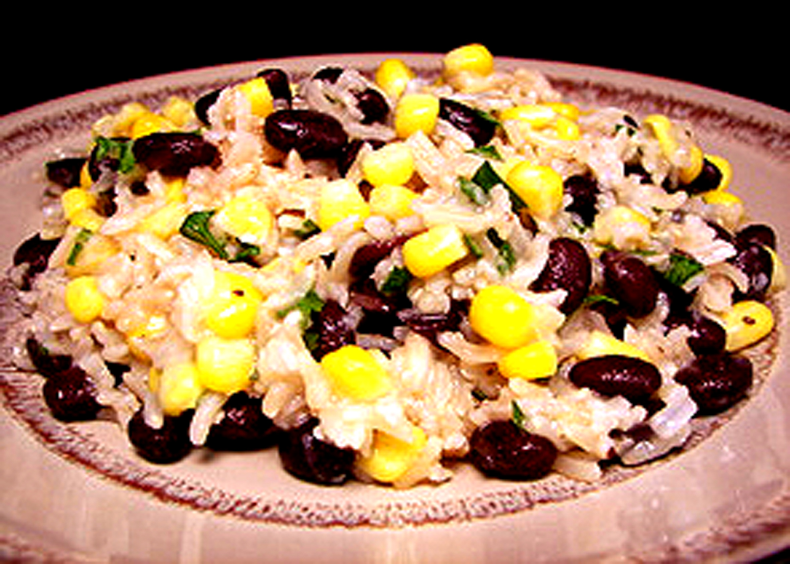 Rice Salad picture