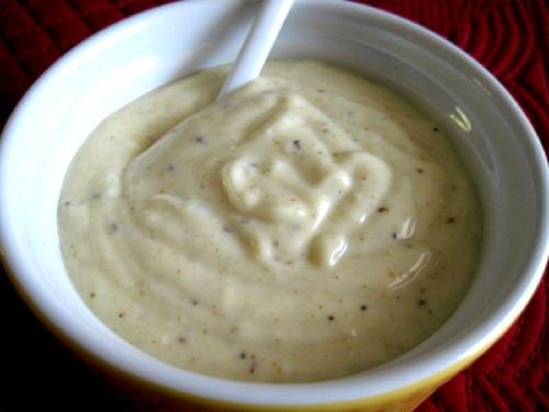 Blender Mayonnaise picture