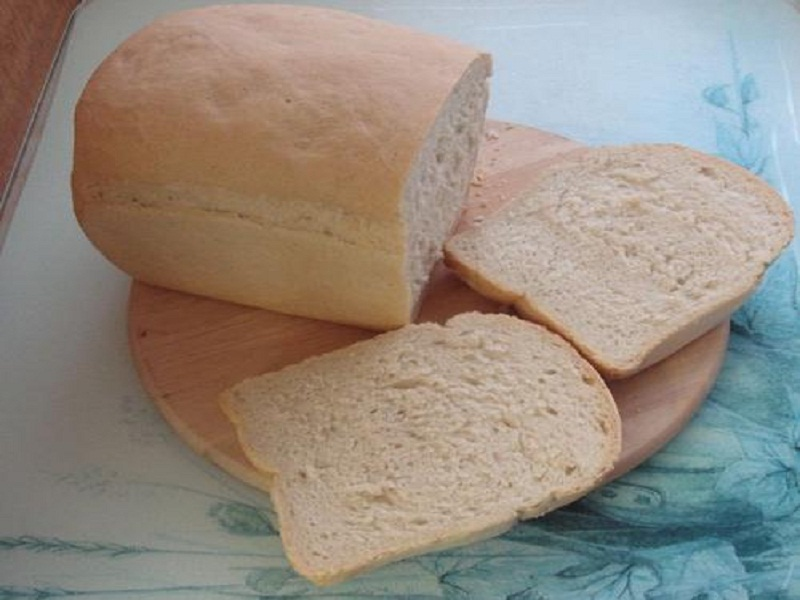 Blender White Bread picture