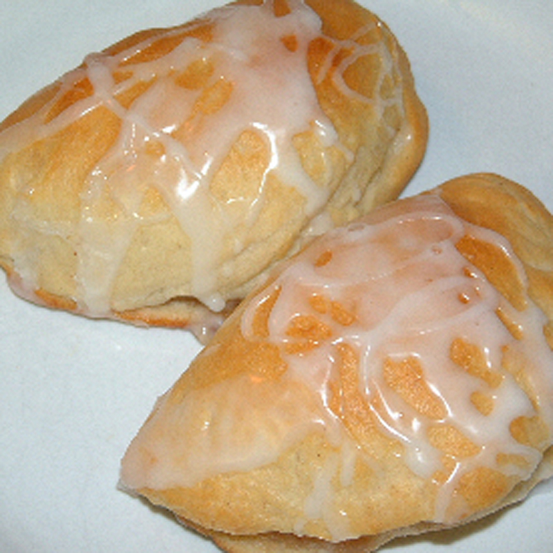 Blueberry Turnovers picture