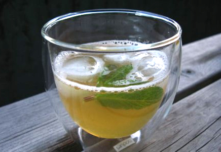 Bourbon Mint Julep picture