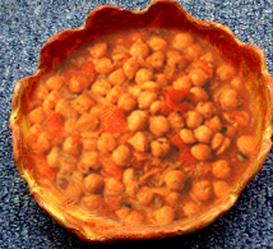 Masaledar Chana picture
