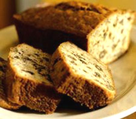 Bran Banana Nut Bread picture