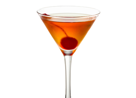 Brandy Manhattan picture