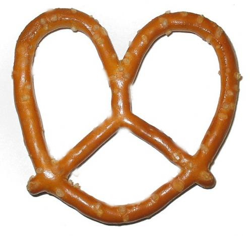 Brandy Pretzels picture