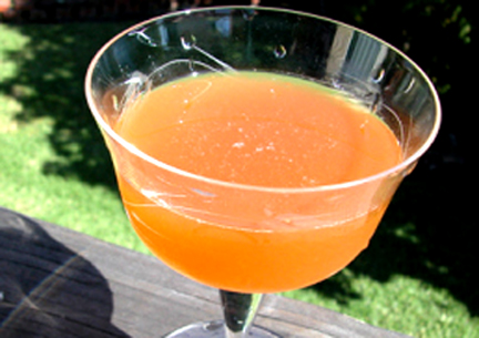 Brandy Sour picture