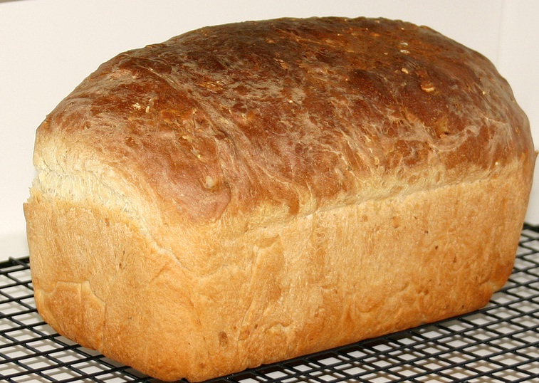 Buttermilk Bread picture
