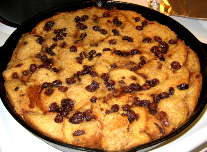 Bread Pudding picture
