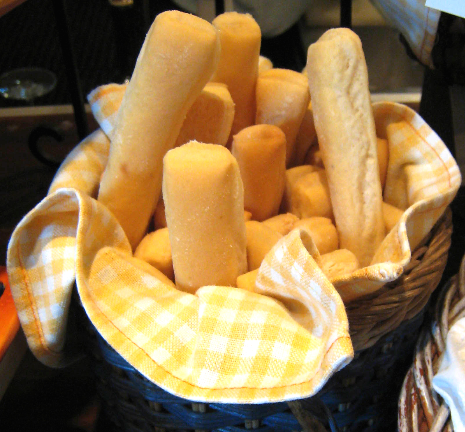 Bread Sticks picture