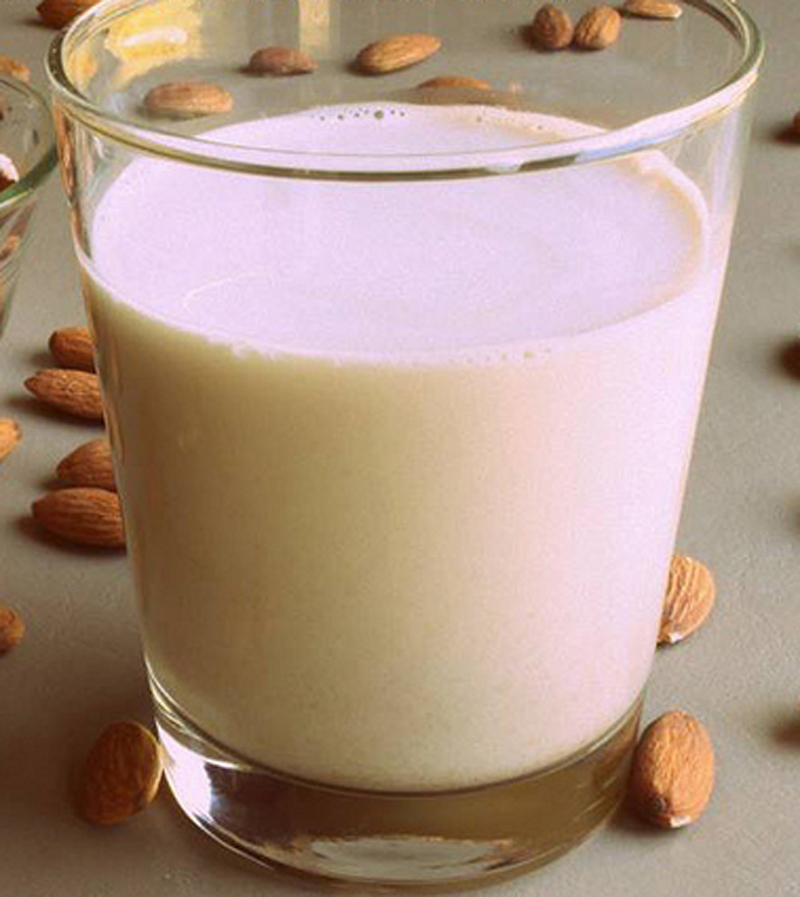 Breakfast Hi-Nutri Nut Milk picture