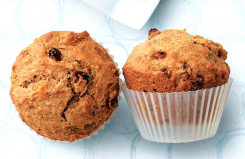 Breakfast Muffins picture