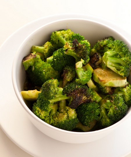 Savory Broccoli picture