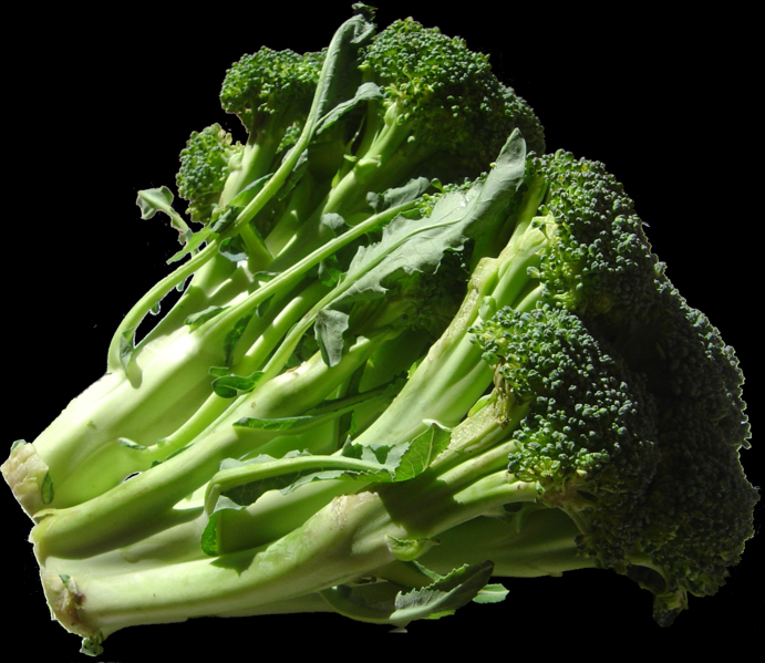 Broccoli Mold picture
