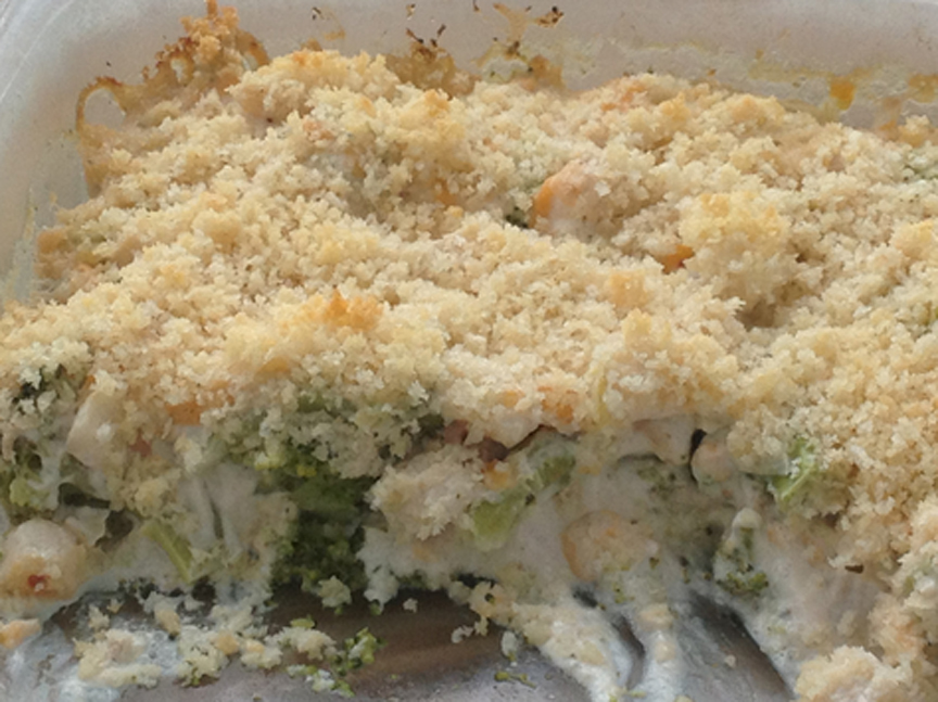 Easy Broccoli Casserole picture