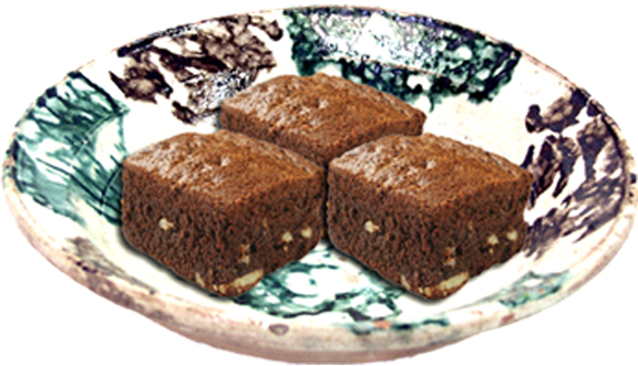 Brownies picture