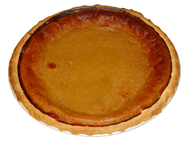Brown Sugar Pie picture