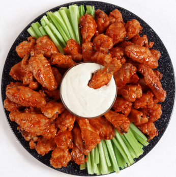 Buffalo Wings picture