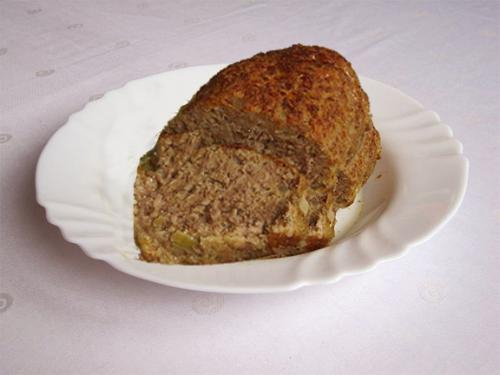 Buffalo Loaf picture
