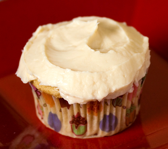 Butter-Cream Frosting picture