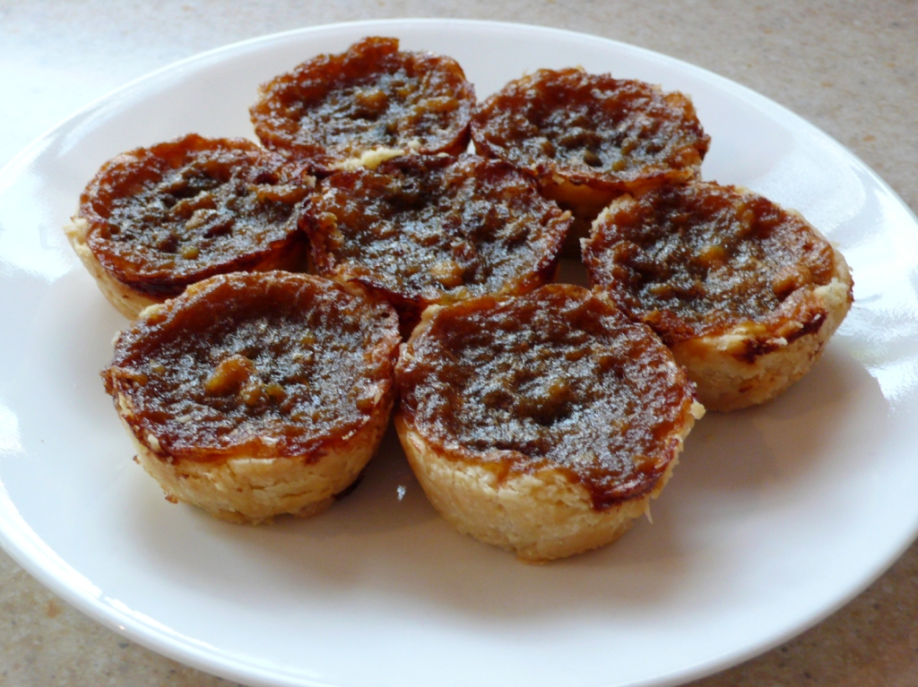 Tasty Butter Tarts picture